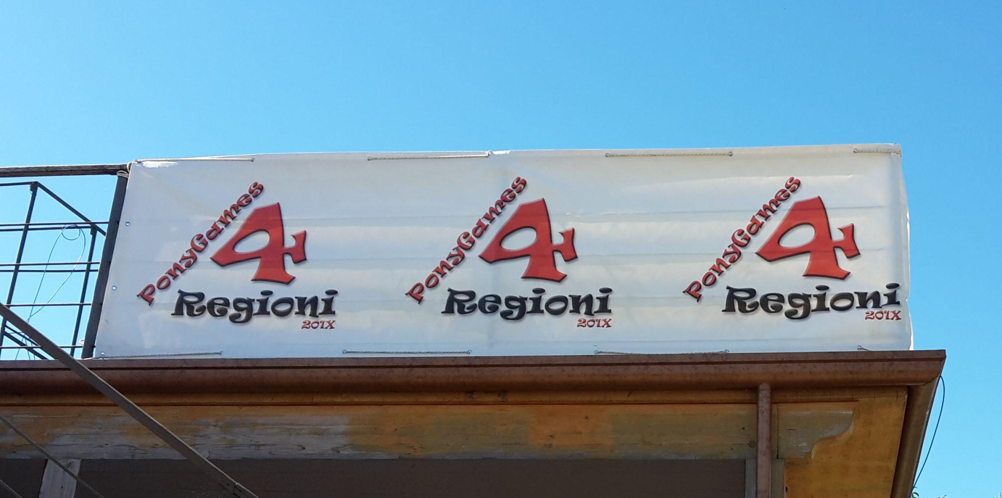 Trofeo 4 Regioni